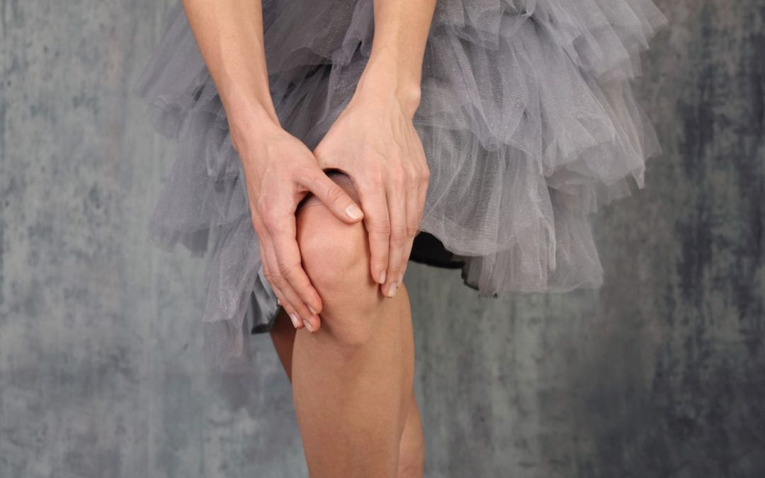 Ask Deb: How Do I Deal With a Student's Extreme Hyperextension?
