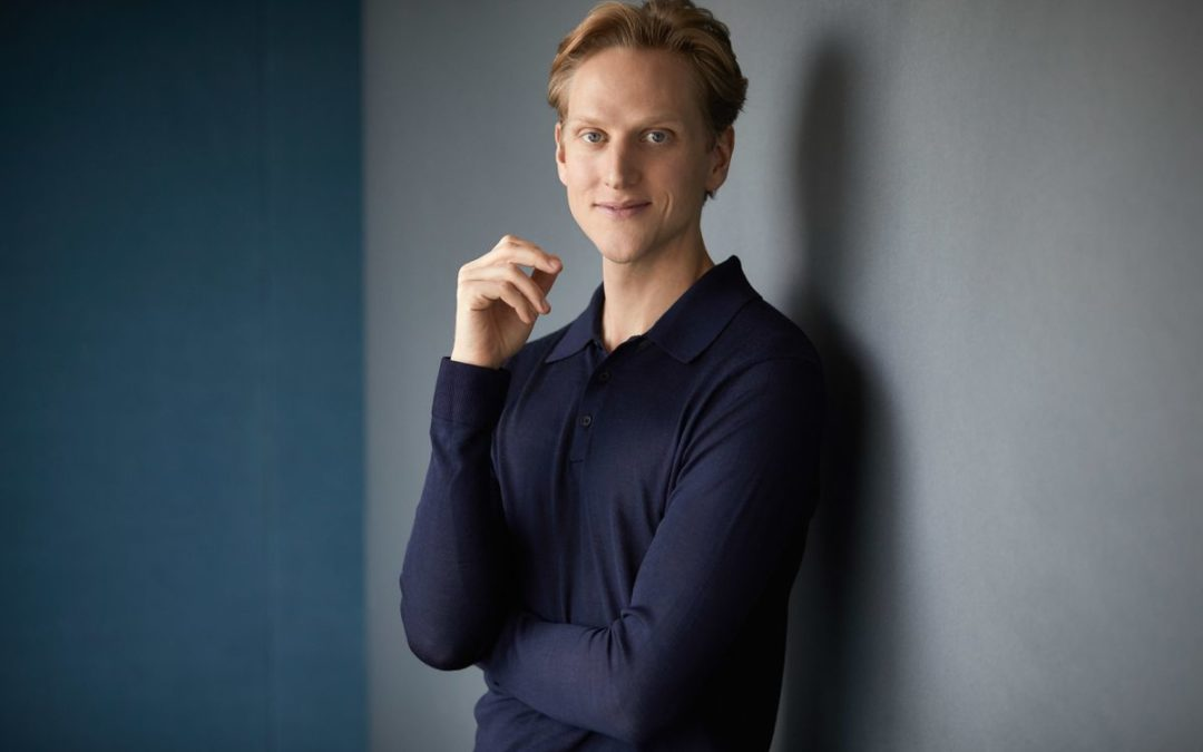 David Hallberg to Become The Australian Ballet's Next Artistic Director