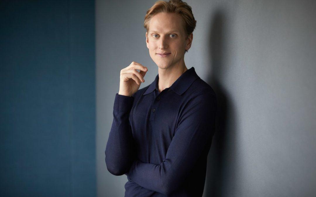 David Hallberg to Become The Australian Ballet's Next Artistic Director