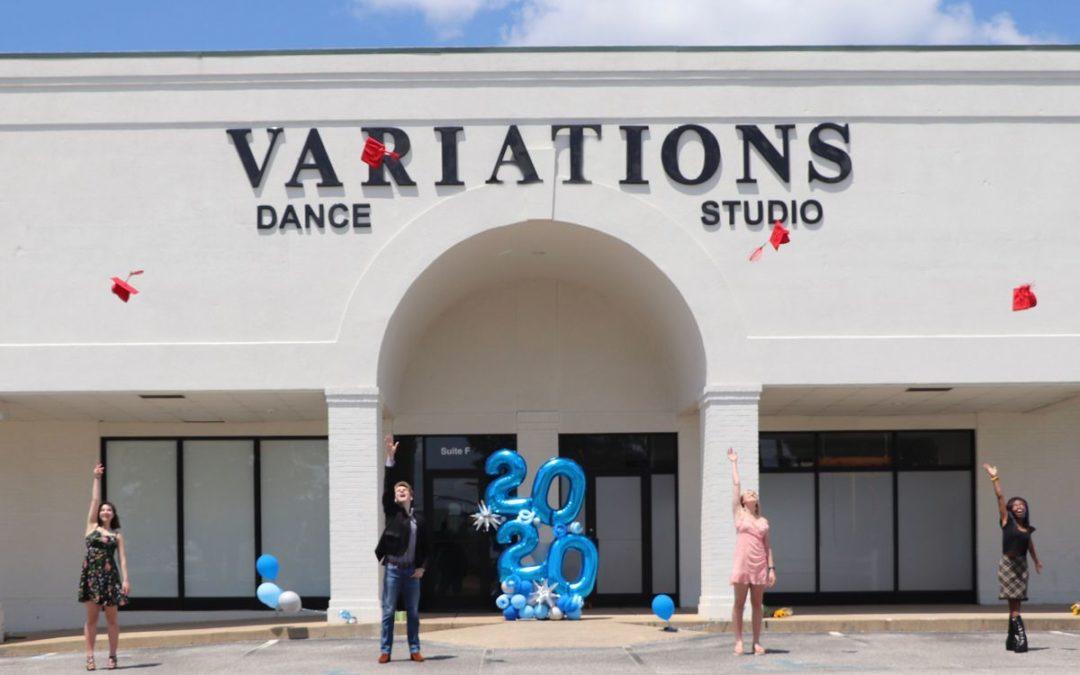 How Dance Studios Are Honoring Their Seniors Amid Canceled Recitals and Graduations